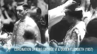 Coronation Of George VI And Queen Elizabeth  Reels 3 & 4 (1937)