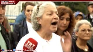 Adalet yürüyüşü yapan CHP parti emekçisini unuttu
