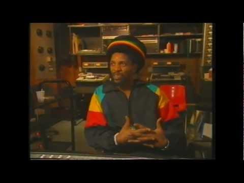 Jah Shaka ~ Snub Tv ~ 1991