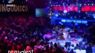 Metin Arolat İzmir Disko Kralı Kingo Disco 24.10.2010