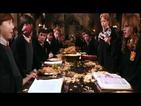The 50 Greatest Harry Potter Moments Part 1