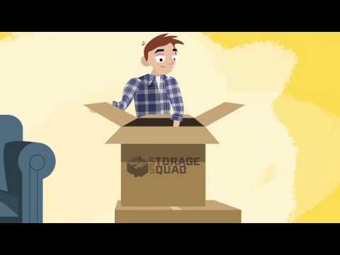 Drexel University Student Storage - Philadelphia PA - Storage Squad
