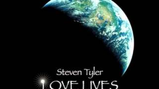 Love Lives (Instrumental) by Steven Tyler