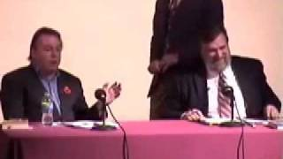 Christopher Hitchens vs. Douglas Wilson Debate at Westminster