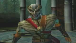 Legacy of Kain: Soul Reaver 2 Trailer