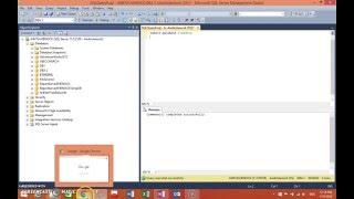 SQL server 2012-Datenbank erstellen, Um äthiopisch (Amharisch) p 2