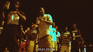TONY T FT A.V.  - HOW THEY DID THAT (SHOT BY @BUNGY727)