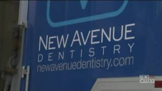 ⭐️New Avenue Dentistry on television [3]