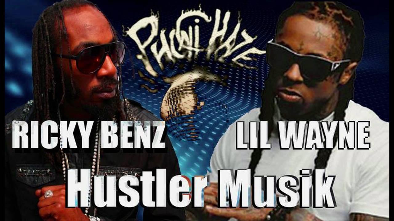 Hustler lil music new video watch wayne what