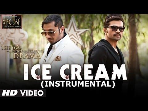 The Xpose: Ice Cream Khaungi | Instrumental (Hawaiian Guitar) | Yo Yo Honey Singh, Himesh Reshammiya