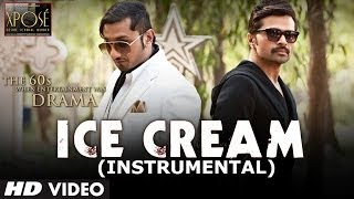The Xpose: Ice Cream Khaungi | Instrumental (Hawaiian Guitar) | Yo Yo Honey Singh, Himesh Reshammiya