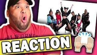 Nicki Minaj - Barbie Tingz (Music Video) REACTION