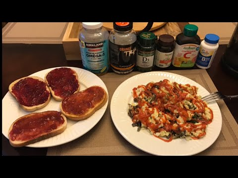 men's-physique-|-full-day-of-eating-|-3700-calories-|-reverse-diet-&-advice-for-starting-out