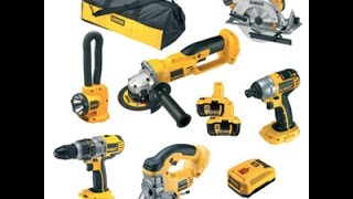 Top Ten Power Tools For Managing Your Abandonment Issues