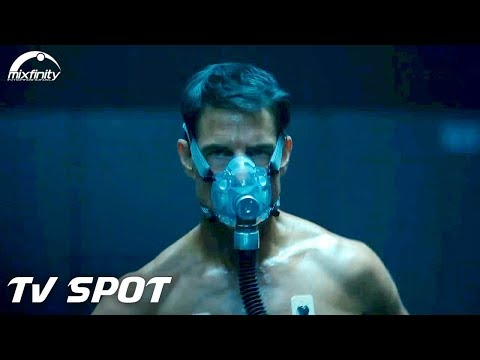 Top Gun: Maverick Super Bowl TV Spot (2020) HD   Mixfinity International