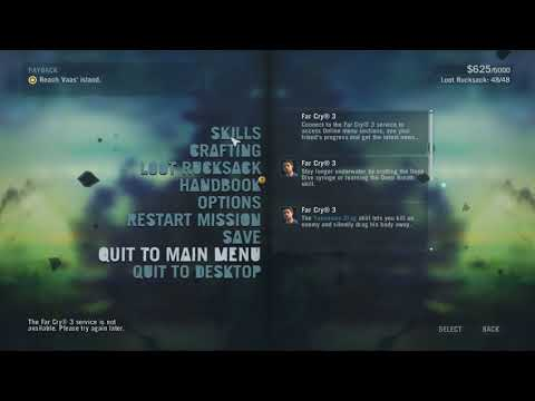 Far Cry 3 How To Change Russian Language To English