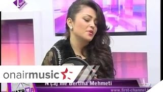 Repeat youtube video Katror - Çaj me Bertina Mehmeti - 28.01.2014