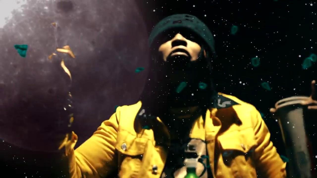 Lil Gotit - Drip Day N Night ft Gunna & Lil Keed (Visualizer)