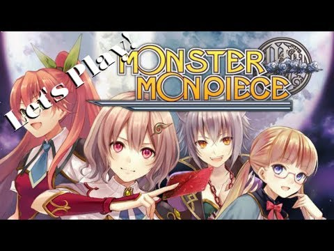 """Let's Play! Monster Monpiece: Ep. 25 - """"THAT DOESN'T MEAN ANYTHING!"""" 