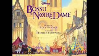 Le Bossu de Notre Dame - Les Cloches de Notre Dame
