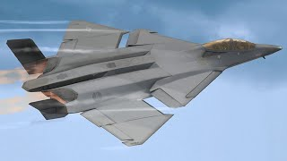 New Swedish Fighter Jet SHOCKED Russians