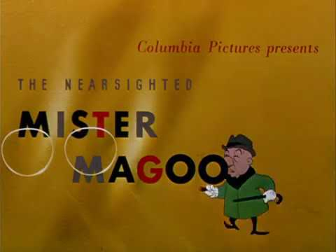 Download Mr. Magoo / The Dog Snatcher