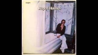 Rupert Holmes - you make me real