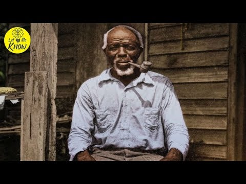 Last Slave Ship Survivor Gave Interview in the 1930s That Surfaced Almost 90 Years Later