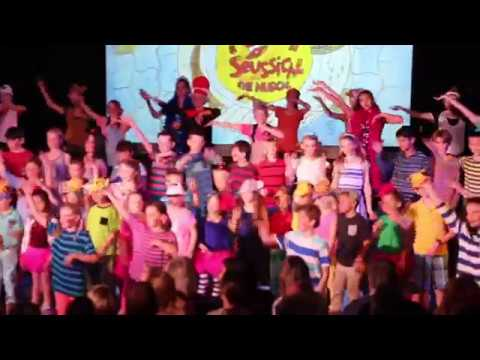 Seussical at Sea Crest School - Thursday Night