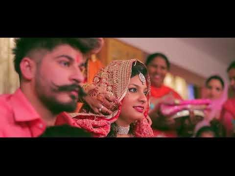 Ring Ceremony Highlight | Hitakshi + Raman | Om Video Production