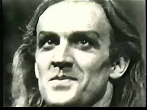 Alexander Godunov as Spartacus