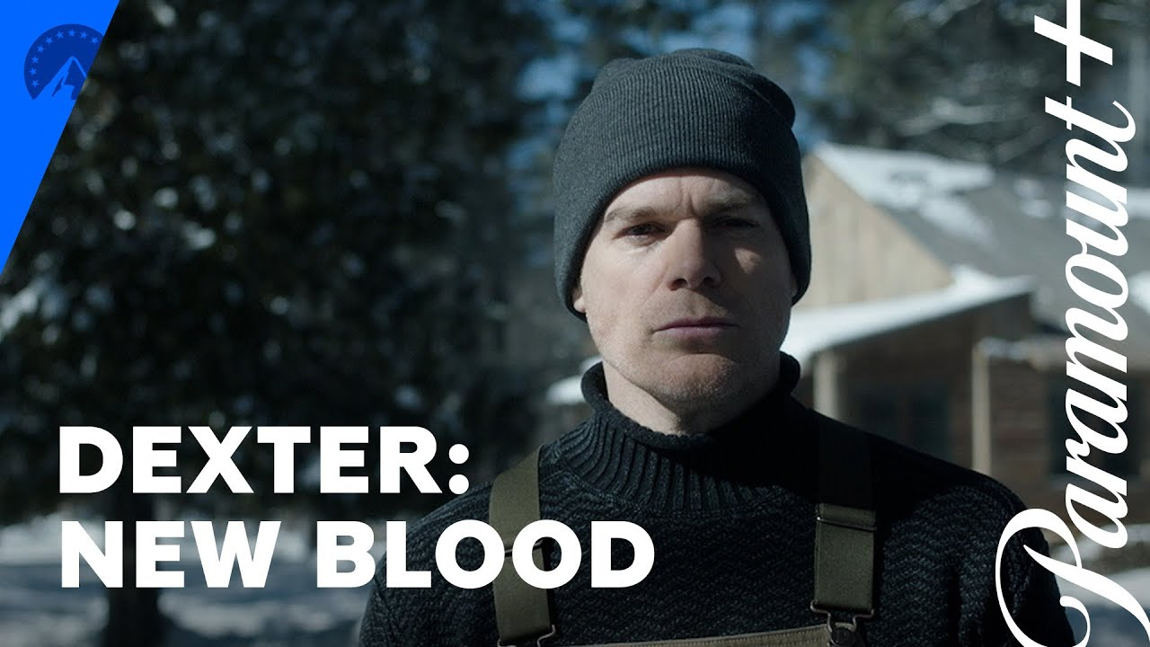 Download Dexter: New Blood (2021) Exclusive Sneak Peek Trailer | Paramount+ Nordic