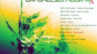 The Know Myself Chronicles Riddim Mix [October 2011] [Heartical - BDF]