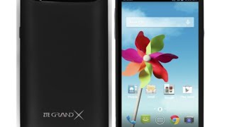 Video New Cricket ZTE Grand X Unboxing and Review download MP3, 3GP, MP4, WEBM, AVI, FLV November 2018