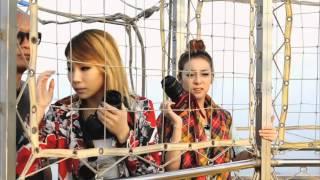 2NE1 FOTO FILME TRAILER (PT-BR)