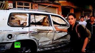 Конфликт в Ираке добрался до Киркука