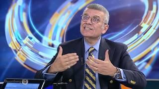 Küresel Piyasalar -  Prof. Dr. Murat Ferman & Mehmet Ali Yıldırımtürk | 12.07.2019