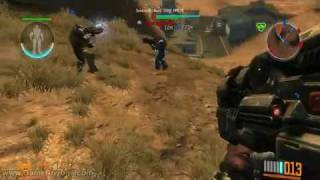 (PC) Section 8 Multiplayer Beta HD