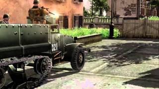 «В тылу врага 2: Штурм» — официальный трейлер