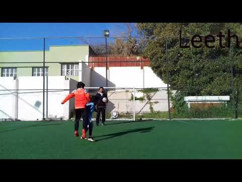 Sportivo school Tripoli