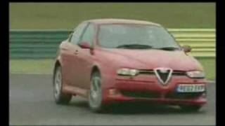 Alfa Romeo 156 GTA Videos