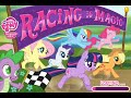 My Little Pony | Friendship is Magic  | My Little Pony Racing Is Magic Full Gaming HD