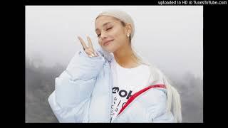 Ariana Grande - Needy (Sped Up)