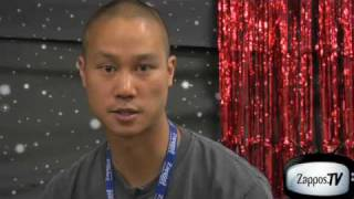 What is Zappos?