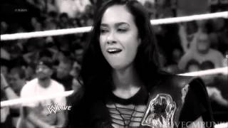 "wwe aj lee | ""you"