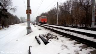 Автомотриса АДЭ-1-002 (ПМС-307