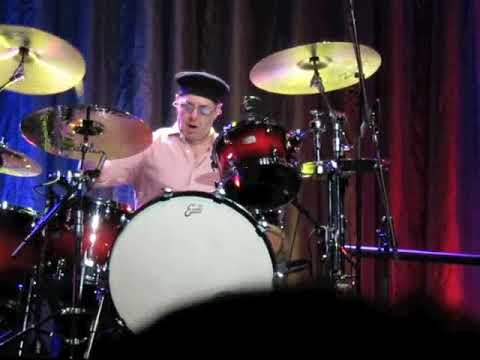 Anton Fig's Drum Solo Highlight