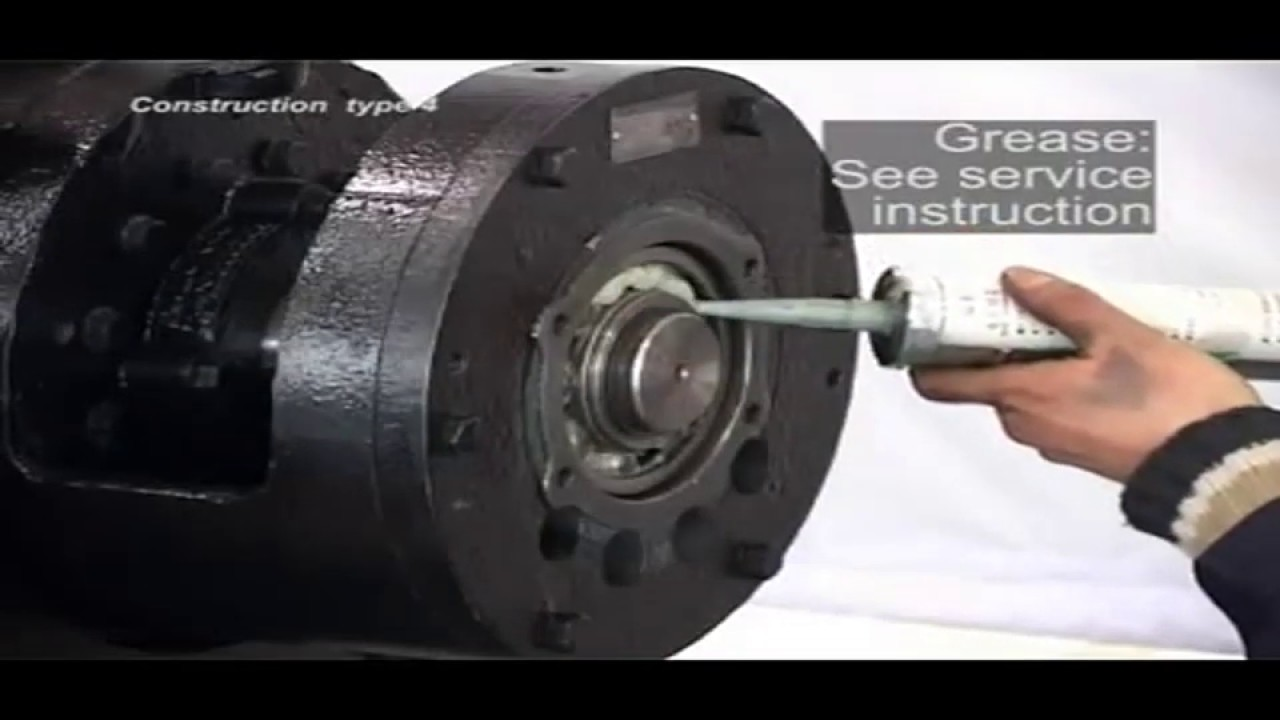 Centrifugal Pump| Repair|and|Maintenance| Procedure| Part 3/4