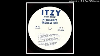 Pittsburgh's Greatest Hits Vol. 1 - Side 1 (Slow)