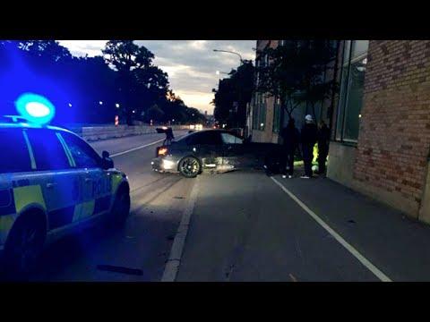 HIGHWAY 3 (Part 1) - BMW M3 F80 CRASH!!! [HD]